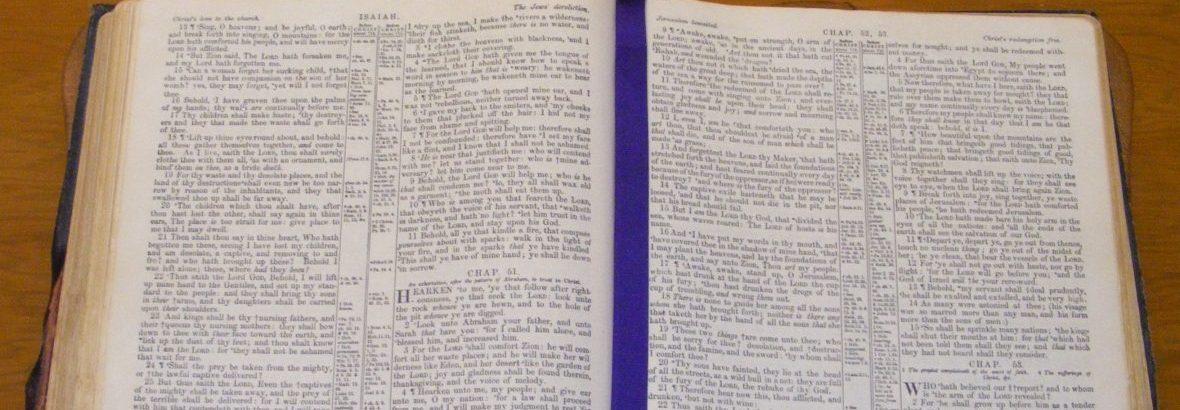 Wednesday Night Bible Study & Prayer