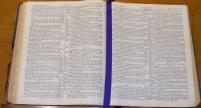 Group Bible Study & Prayer