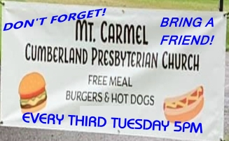Burgers & Dogs!